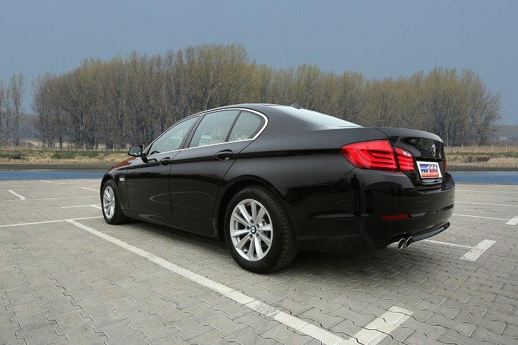 BMW 525xd